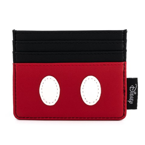 Mickey Mouse Outfit Card Holder