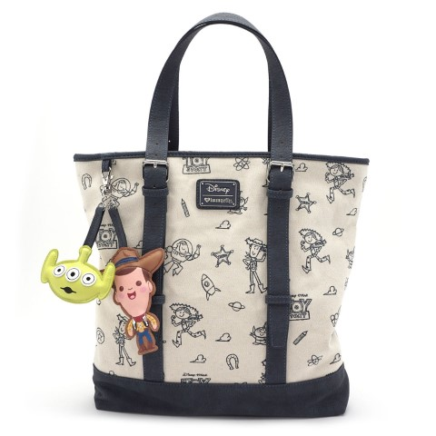 Pixar Toy Story All Over Print Tote