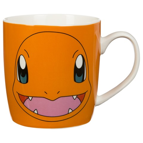 Pokemon - Charmander Coffee Mug
