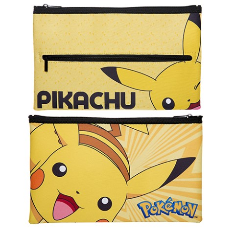 Pokemon - Pikachu Pencil Case