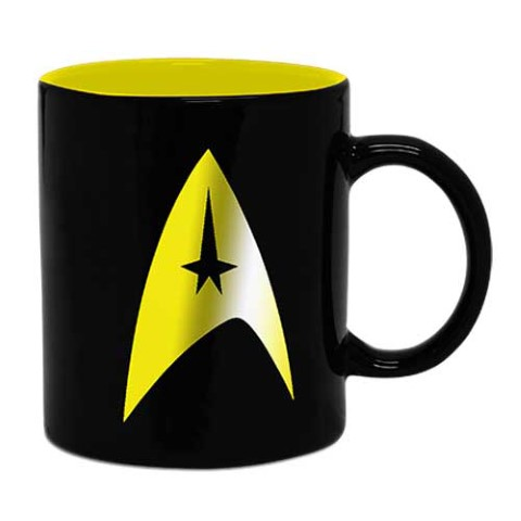 Star Trek 20oz Mug