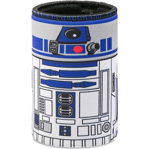 Star Wars R2D2 Can Cooler
