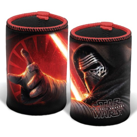 Star Wars Kylo Ren Can Cooler