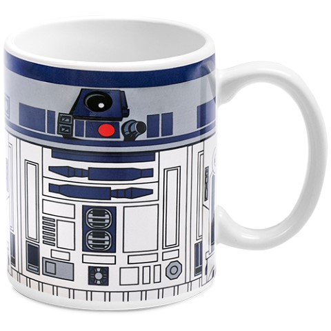 Star Wars R2D2 Coffee Mug