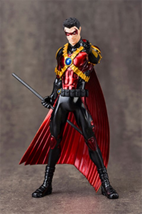 DC Comics - Red Robin New 52 Artfx+ Statue