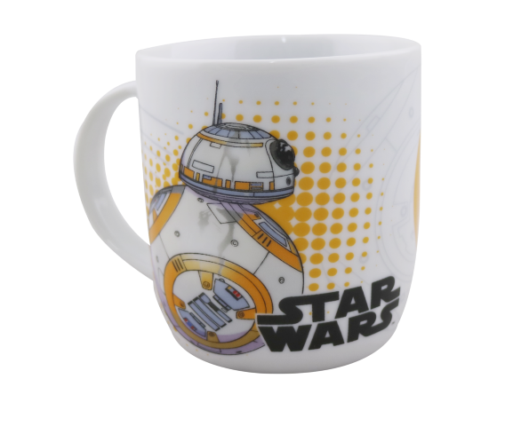 BB8 Mug in Gift Box