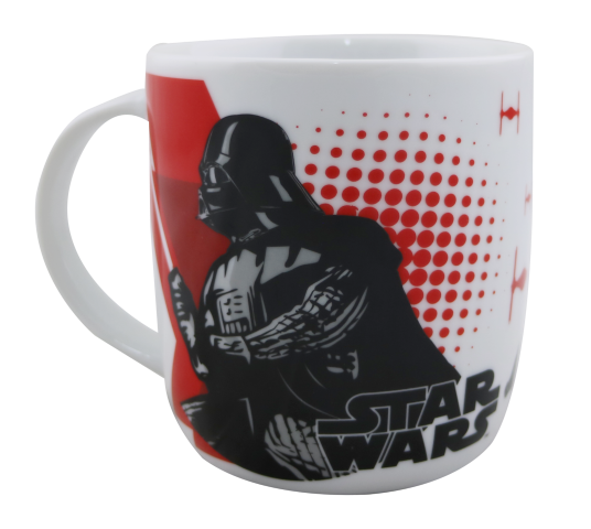 Darth Vader Mug in Gift Box