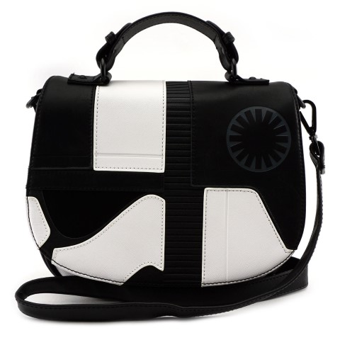 Star Wars Executioner Trooper Crossbody Bag