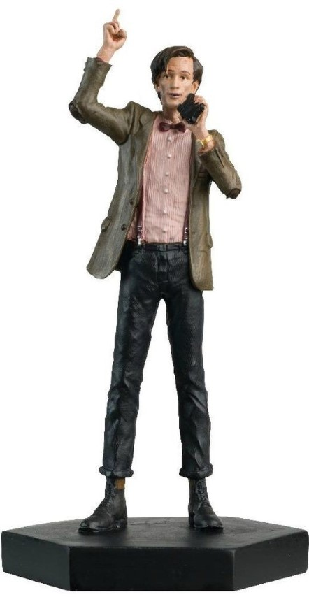 Doctor Who Figure Eleventh Doctor