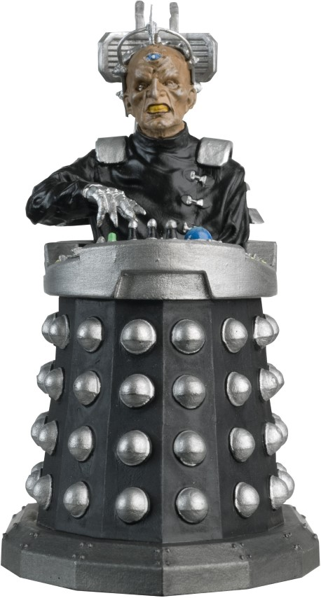 Doctor Who Figure Davros