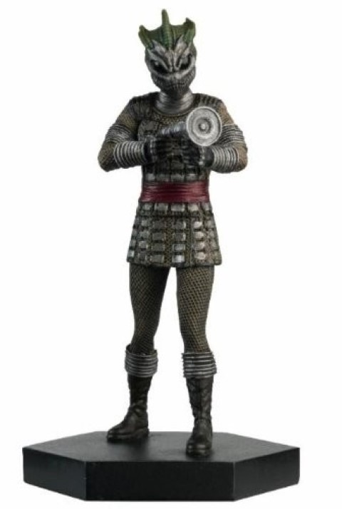 Doctor Who Figure Silurian