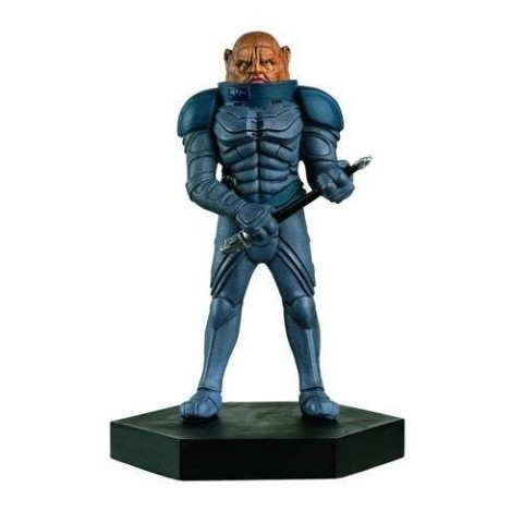 Doctor Who Figure Sontaran General