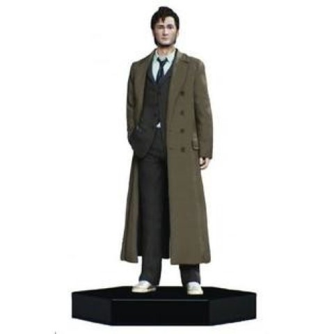 Doctor Who Figure Tenth Doctor