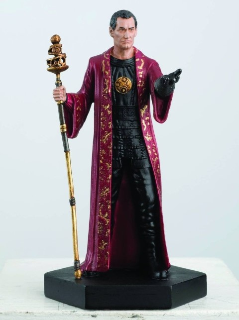 Doctor Who Figure Rassilon