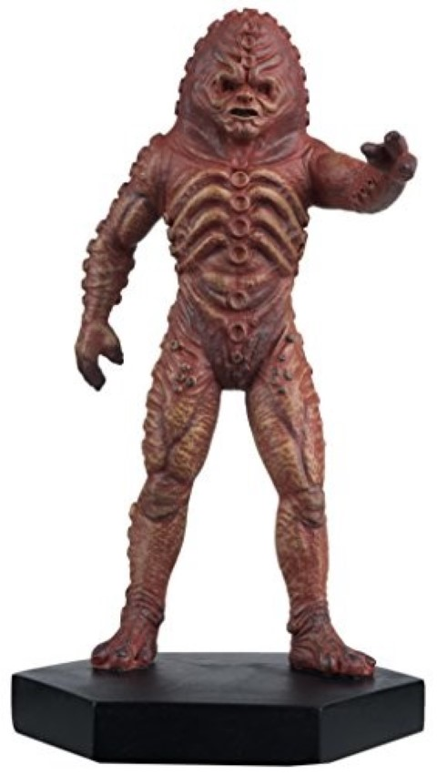 Doctor Who Figure Zygon