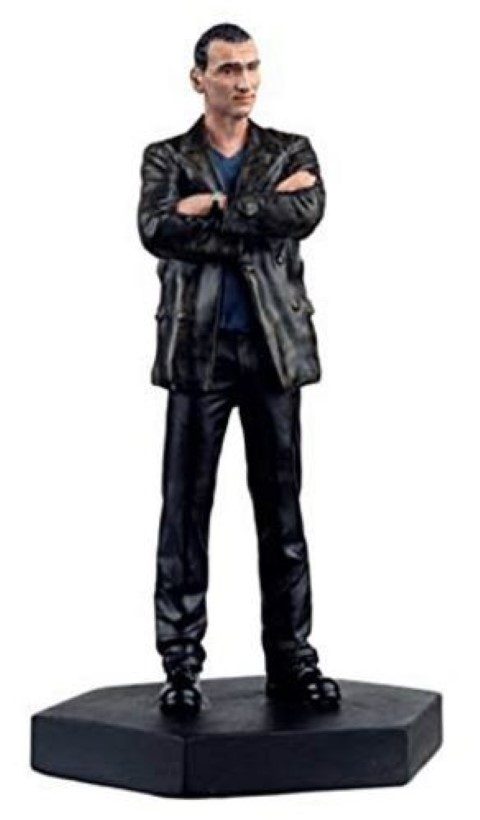 Doctor Who Figure Ninth Doctor