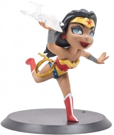 DC Comics Wonder Woman Q-Fig Figure