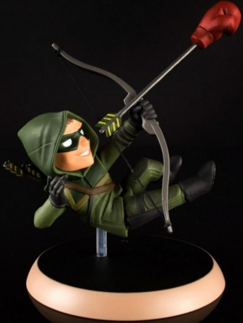 DC Comics Green Arrow Q-Fig Figure