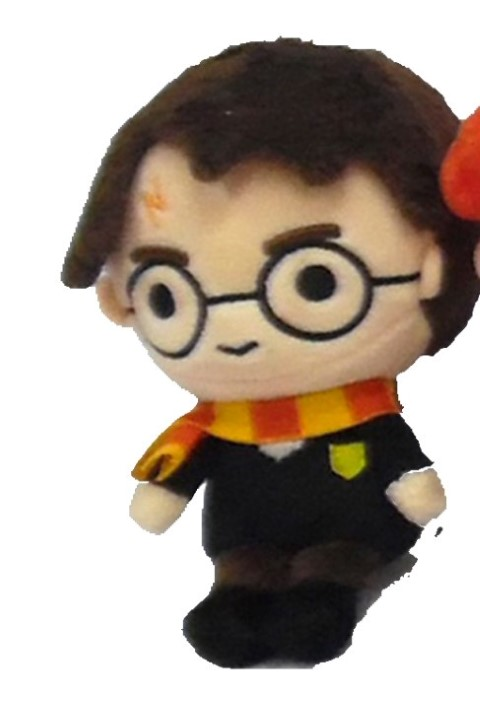 Harry Potter Beanie Plush - Harry Potter