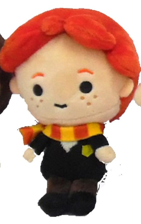 Harry Potter Beanie Plush - Ron