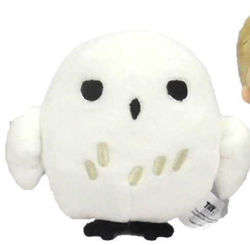 Harry Potter Beanie Plush - Hedwig