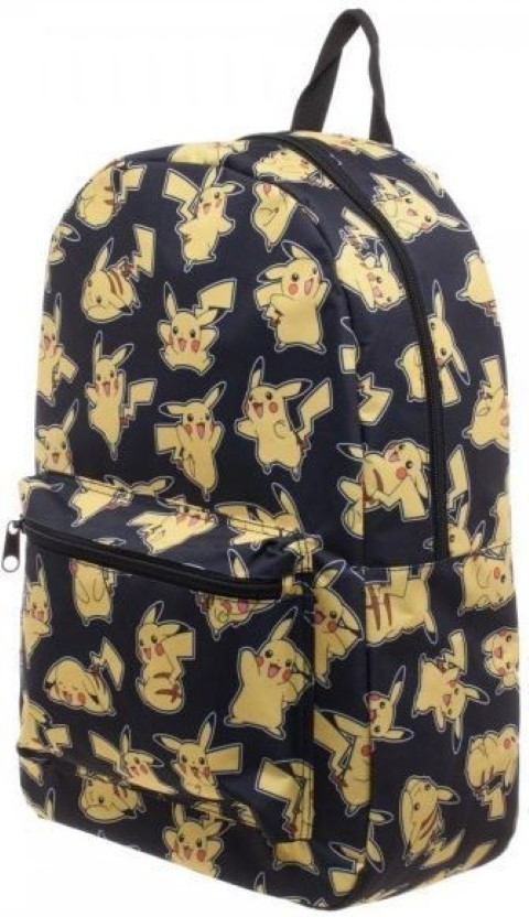 Pokemon AOP Pikachu Backpack