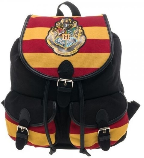 Harry Potter Knapsack Hogwarts