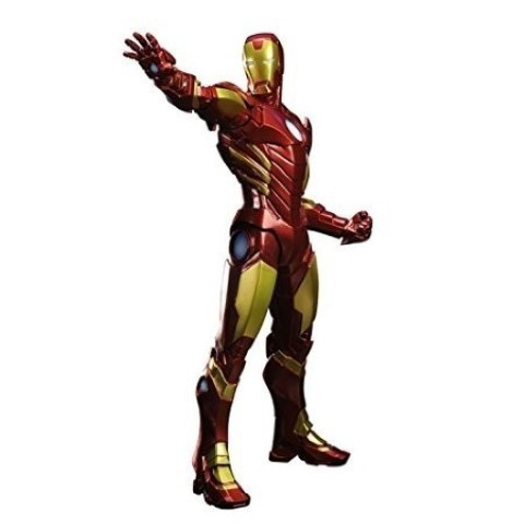 Iron Man Avengers Now ArtFx+ Statue