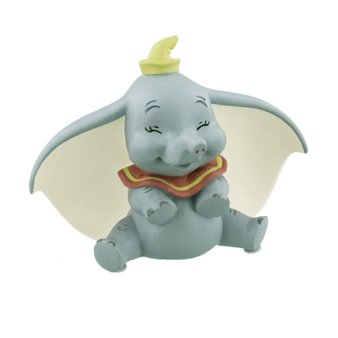 Dumbo You Make Me Smile Figure