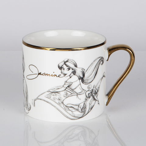 Disney Collectible Mug Jasmine