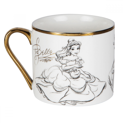 Disney Collectible Mug Belle