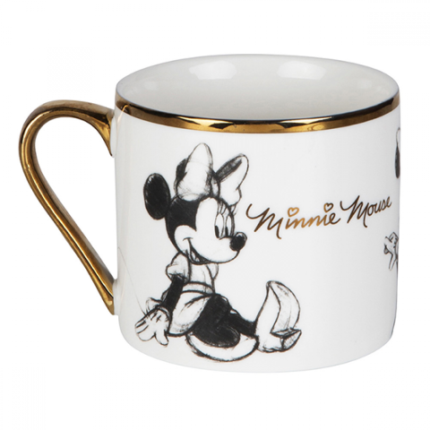 Disney Collectible Mug Minnie Mouse