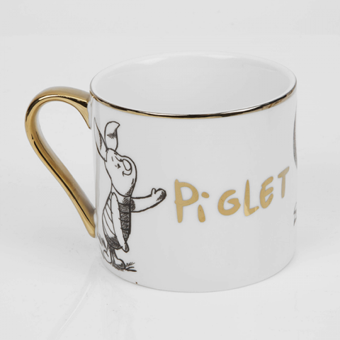 Disney Collectible Mug Piglet