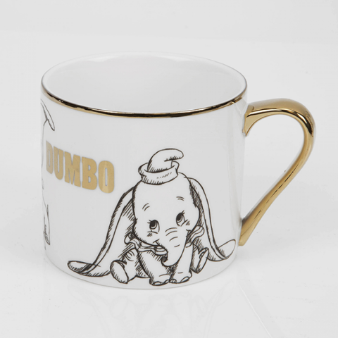 Disney Collectible Mug Dumbo