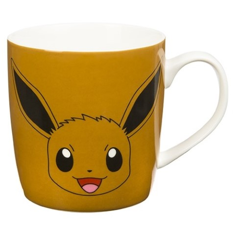 Pokemon Coffee Mug Eevee
