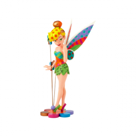 Britto - Tinkerbell Large Figurine