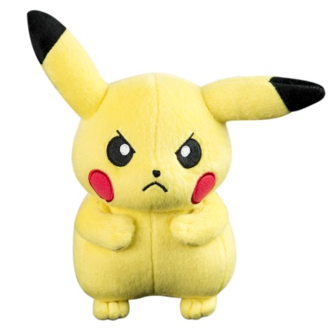 Pokemon Plush D11 Pikachu