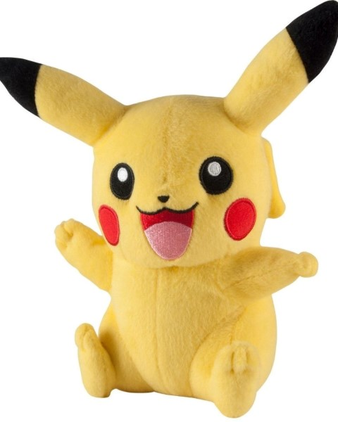 Pokemon Plush D7 Pikachu