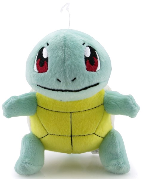 Pokemon Plush Squirtle 8
