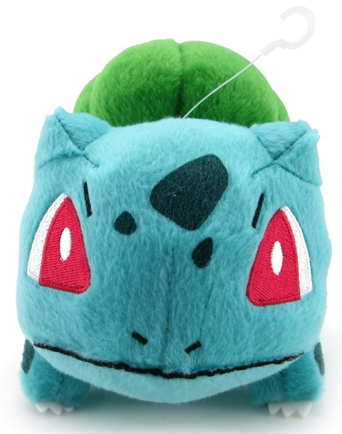 Pokemon Plush Bulbasaur 8
