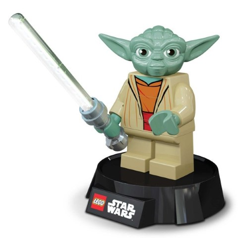 Lego Star Wars Yoda LED Desk Light