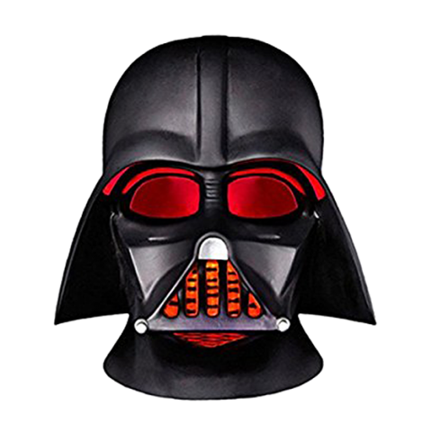 Star Wars - Darth Vader LED Light