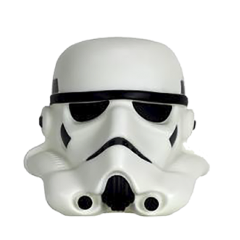 Star Wars - Storm Trooper LED Light