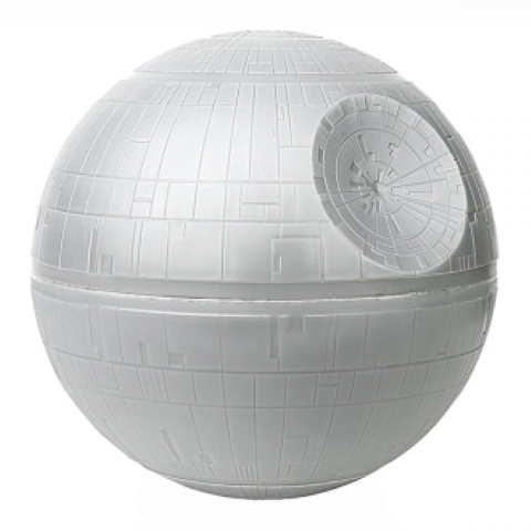 Star Wars - Death Star LED Light